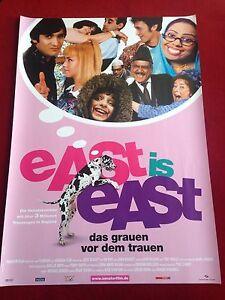 East-Is-East-Kinoplakat-Poster-A1-Om-Puri-Linda-Bassett