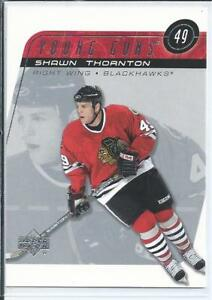 Shawn-Thornton-02-03-Upper-Deck-432-Young-Guns-SP-RC