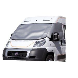 Camping-Brunner-Reisemobil-Kabinen-Aussen-Iso-Thermo-Matte-Fiat-Ducato-2006-2012