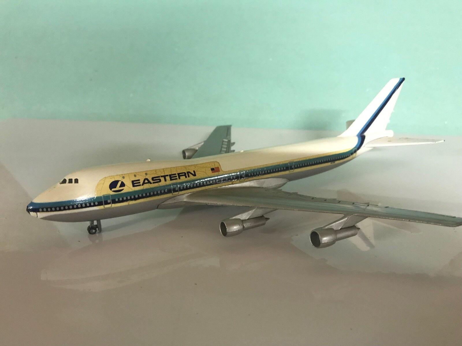 orden en línea B-747 EASTERN AERO MINI  1 1 1 290  el estilo clásico
