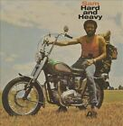 "Hard and Heavy by Domingo ""Sam"" Samudio (CD, Jan-2013, Real Gone Music)"