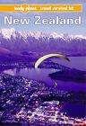 New Zealand by Tony Wheeler (Paperback, 1996)