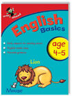 English Basics 4-5 by Bonnier Books Ltd (Paperback, 2009)