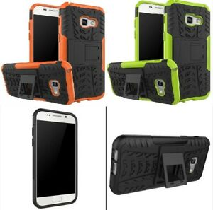 Cool-Heavy-Duty-Rugged-Hybrid-Shockproof-Stand-Armor-Case-Cover-For-Sony-amp-Iphone