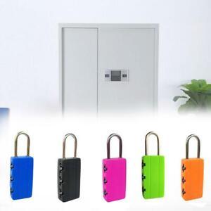 2-stuecke-Sicherheit-Zahlenschloss-Reisegepaeck-Tasche-Vorhaengeschloss-Gym-Locker