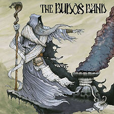 Budos Band, The - Burnt Offering [LP] (gatefold, download) NEW