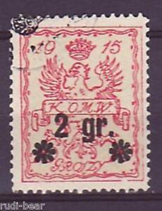 79 Gest Lettland Nr 3- Kleines Staatswappen