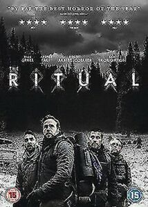 The-Ritual-DVD-Neuf-DVD-EO52151D