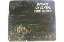 Sempre E Mais Despois by Fuxan Os Ventos CD 1999
