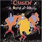 Queen - Kind of Magic [Remastered] (2011)