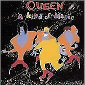 Queen-A-Kind-of-Magic-2011-Remaster-CD-NEW-SEALED-SPEEDYPOST