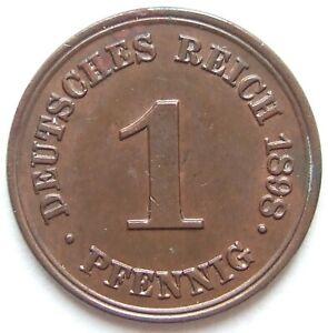 Superior-1-Peniques-1898-E-En-Uncirculated