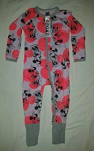 Bonds Disney Wondersuit Size 0 Girls' Clothing (newborn-5t)