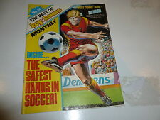 THE BEST OF ROY OF THE ROVERS Comic - No 14 - Date 05/1989 - Safest Hands in