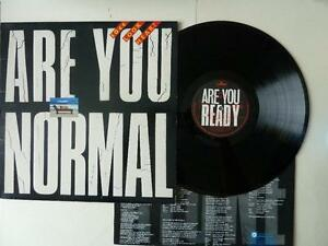 10-CC-Look-Here-Are-You-Normal-Vinyl-LP-with-Lyric-Inner-9102-505-A1-B1