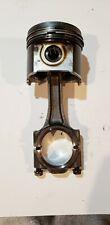 Kubota V2203 Di Diesel Engine Connecting Rod Piston Reefer Motor 1g918 2111