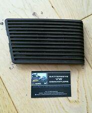 VW SCIROCCO MK 2 DOOR BROWN SPEAKER GRILL COVER PANEL NEAR SIDE