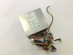 1PC used Industrial computer power supply HG2-6350P 350W ...