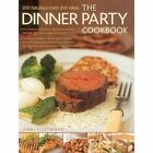 The Dinner Party Cookbook by Jenni Fleetwood (Paperback, 2014)