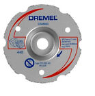 Dremel Dsm600 - Mehrzweck Geradschnitt-trennscheibe