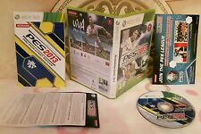 PES 2013 - X-Box 360 X Box Xbox Microsoft Game Gioco Football Soccer