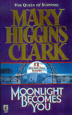 1 of 1 - Moonlight Becomes You, Clark, Mary Higgins, Very Good Book