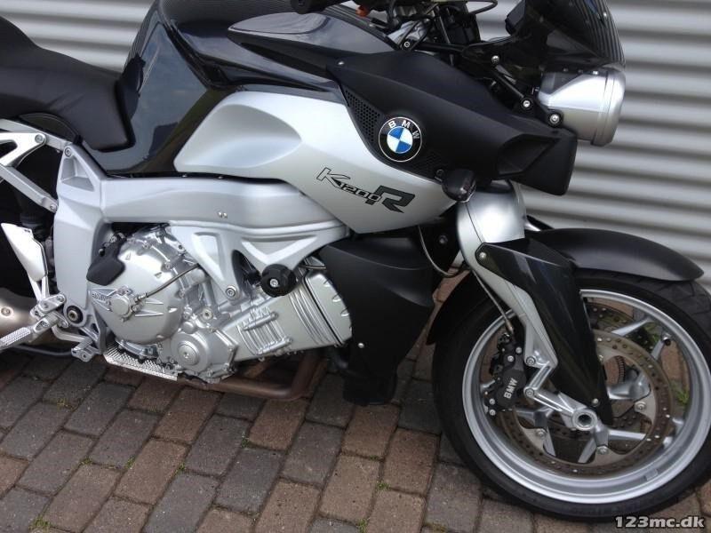 BMW, K 1200 R, 1157
