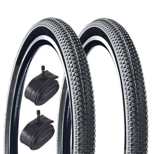 "Mountain Bike Tyres /& Tubes 26/"" Oxford Tracer 26 x 1.95/"" Presta or Schrader"