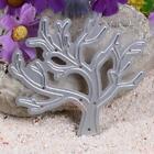 Tree Branch Metal Cutting Dies Scrapbooking Stencils Embossing Paper Card Crafts