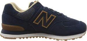 New-Balance-574v2-Sneaker-Uomo-ML574SOH-NAVY-SCARPA