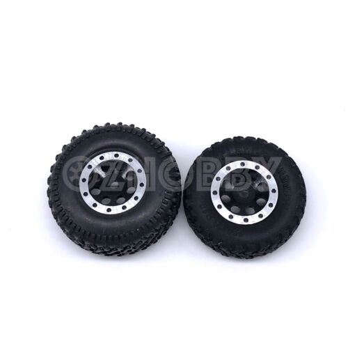 Orlandoo Hunter 1//35 Larger Tires Diameter 30mm for A01 and P01