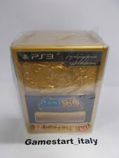 SAINT SEIYA SANCTUARY BATTLE MYTH CLOTH BOX EDITION PS3 NEW SEALED VERY RARE