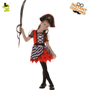 Amazing Image Is Loading Girls Luxury Pirates Costume  Halloween Carnival Party Performance