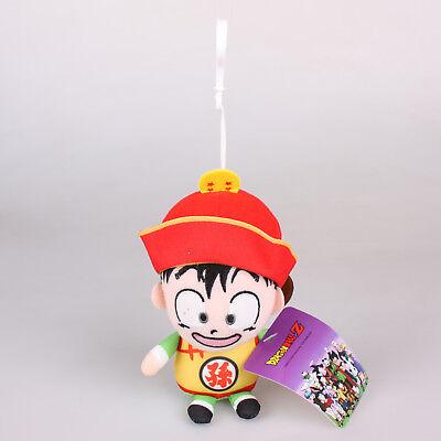 """5.9/"""" 15Cm Dragon Ball Z Majin Boo Plush Toys Doll Key Chain Ring Pendant Strap"""