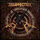 Begin the Revolution by Disaffection (CD, May-2010)