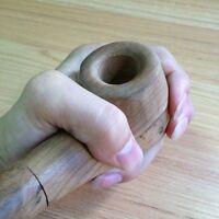 Creative Classic Handmade Wooden Tobacco Pipe Smoking