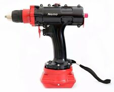 Underwater Drill, Nemo Power Tools Diver Model, 164 Ft Depth
