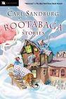 Rootabaga Stories Book   Carl Sandburg PB 015204714x BAZ
