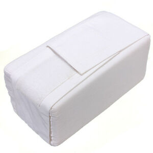 New Knee Ease Pillow Cushion Sponge Bed Sleeping Seperate