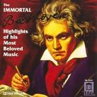 The Immortal Beethoven von Various Artists (2011)
