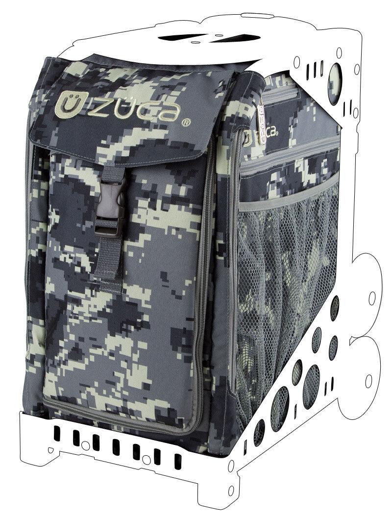 ZUCA Sports Insert Bag - ANACONDA - No Frame