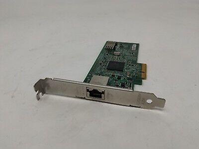 Inc 5708 Broadcom NIC PCI-E X4 Network Card Full Height R9002 Dell