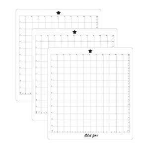 3pc-Replacement-Cutting-Mat-Transparent-Adhesive-Mat-12-12-034-for-Silhouette-Cameo
