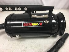 Metro Datavac 2 Pro Series Mdv 2 Vacuum W Hose Electronics Office Computer Vac