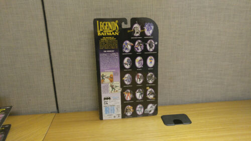 New! Kenner Legends of Batman The Riddler action figure