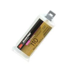 3m Scotch Weld Epoxy Adhesive Dp110 Translucent 485ml Case Fresh
