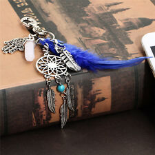 Dream Catcher Keyring Charm Pendant Purse Bag Key Ring Chain Car Keychain one