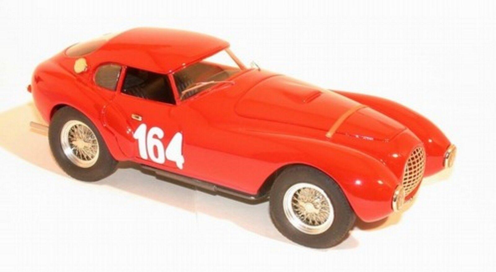 kit Ferrari 212 Uovo  164 Trento-Bondone 1952 - Tron Models kit 1 24