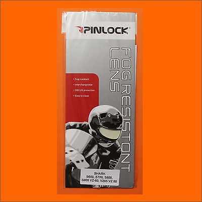Pinlock DKS041 Scheibe klar für alle TAKACHI Visiere mit Pinlock- Vorbereitung