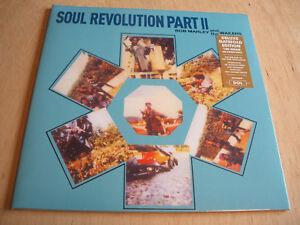 Bob-Marley-amp-The-Wailers-Soul-Revolution-Part-II-Vinyl-LP-Reissue-180g